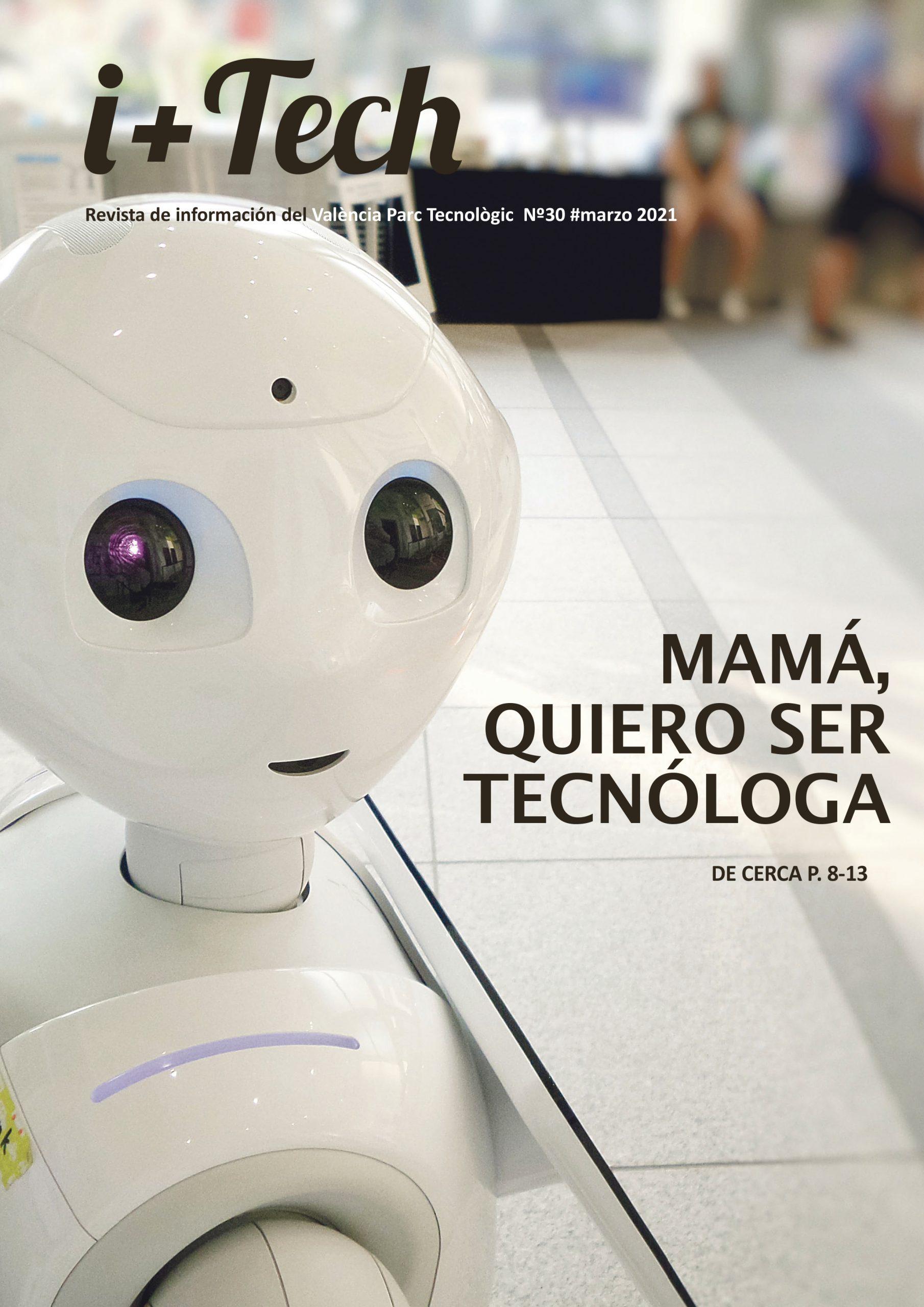 itech revista parque tecnologico
