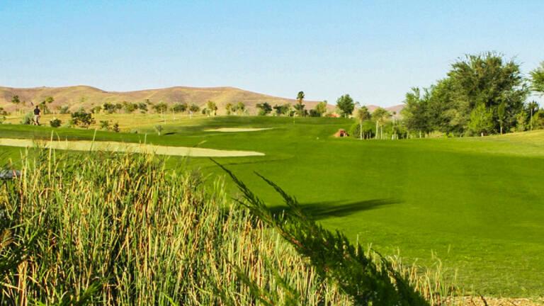 El Campeonato de España de Profesionales Masculino se celebrará por tercer año en Augusta Golf Calatayud
