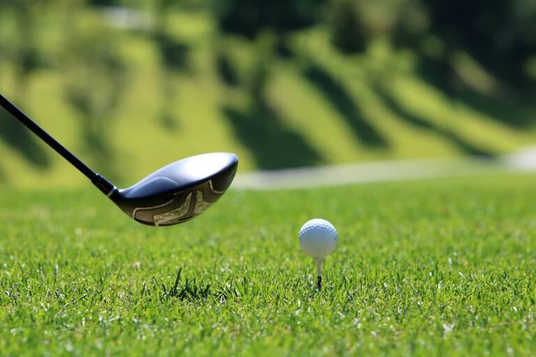 Satisfacción con el número de licencias de jugadores de golf